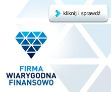 Firma Wiarygodna Finansowo